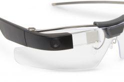 I Google Glass Enterprise Edition sono realtà