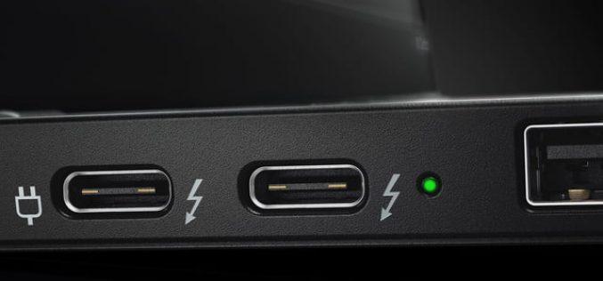 Un nuovo standard USB promette di raddoppiare le velocità di trasferimento dei dati