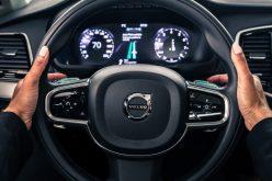 Volvo realizzerà solo auto elettriche dal 2019