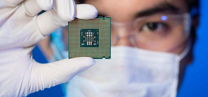 Intel presenterà i Cannon Lake a fine 2018
