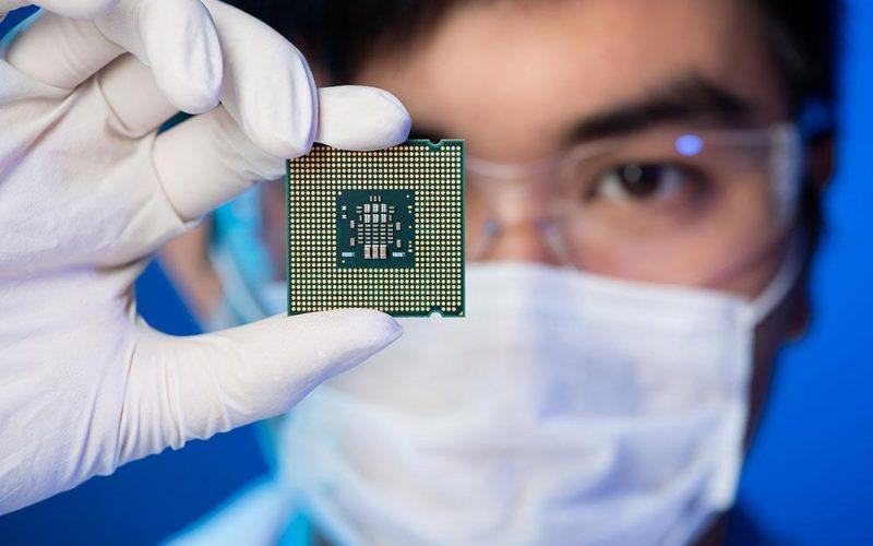 Intel annuncia ufficialmente i processori desktop Intel Core di 8 Generazione