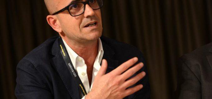 Video: Industry 4.0 l'intervento di Marco Barra Caracciolo a #WeChangeIT Forum