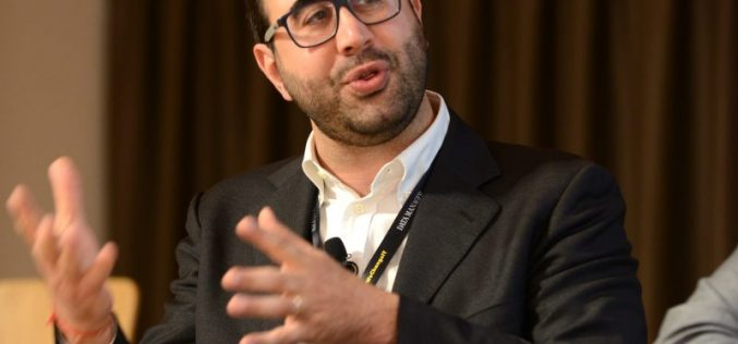 Video: Marketing 4.0 l'intervento di Massimo Calabrese a #WeChangeIT Forum