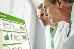 Schneider Electric presenta EcoStruxure Industrial Software Platform