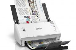 WorkForce DS-410, il nuovo scanner professionale entry-level di Epson
