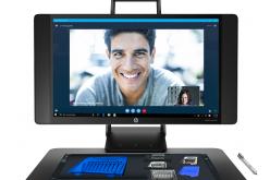 HP annuncia una innovativa PC experience per lavoro, vita privata e collaboration
