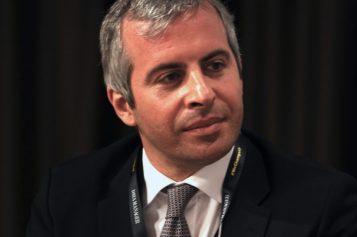 Video: Industry 4.0 l'intervento di Sergio Scornavacca #WeChangeIT Forum