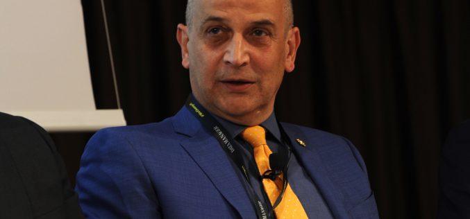 Video: Industry 4.0 l'intervento di Paolo Crovetti a #WeChangeIT Forum