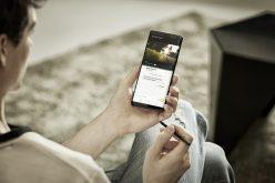 Samsung Galaxy Note8 disponibile da oggi in Italia