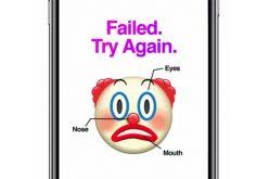 Huawei scherza sul Face ID di iPhone X