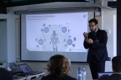 WAVE OnCloud di Motorola Solutions rivoluziona le comunicazioni dei gruppi di lavoro