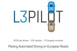 Lanciato a Wolfsburg il progetto di ricerca europeo L3Pilot sulla guida autonoma