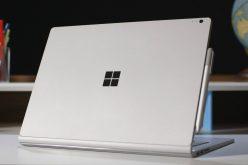 Surface Book 2 non arriverà prima dell'anno prossimo