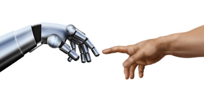 Robot del futuro dotati di super muscoli stampati in 3D