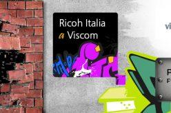 Viscom Italia 2017: idee, creatività e applicazioni protagoniste allo stand Ricoh