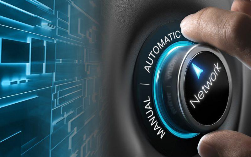 L'automazione nell'era della coesione digitale