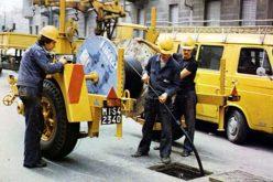 TIM: 40 anni fa a Torino realizzato il primo collegamento in fibra ottica al mondo