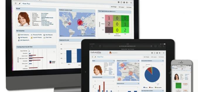 Talentia Software introduce la versione 10.2 della soluzione dedicata al tema Human Capital Management