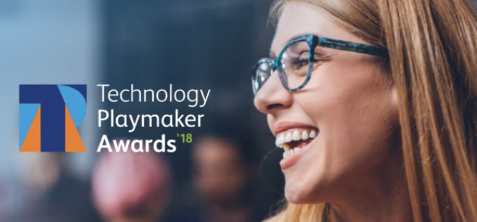 Booking.com lancia i Technology Playmaker Awards