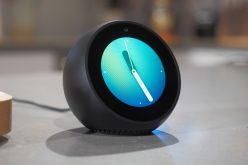 Amazon presenta la sveglia con Alexa