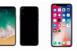 Goophone X, il clone di iPhone X che costa solo 100 euro
