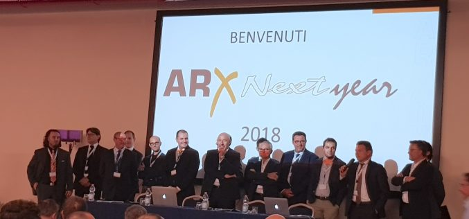 Il Next Year di ARXivar è pieno di successi