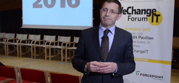 Videointervista a Matteo Baido, UBI Banca