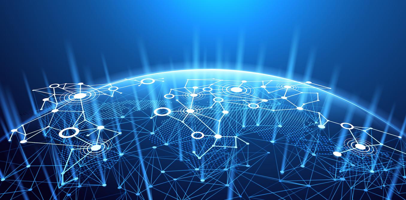 Vodafone, Huawei e Intel formano un gruppo per la blockchain