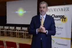 Videointervista a Bernardo Centrone, Orange Business Services