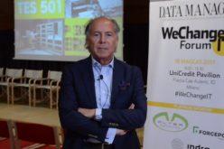 Videointervista a Sergio Ciccarelli, Nestlè