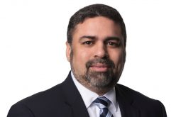 Colt nomina Rajiv Datta a Chief Operating Officer