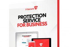 """F-Secure: nuova release della suite per la sicurezza degli endpoint """"Protection Service for Business"""""""