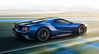 Ford usa la realtà aumentata per progettare le sue auto