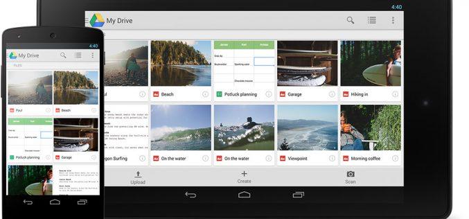 L'alternativa a Pirate Bay? Google Drive!