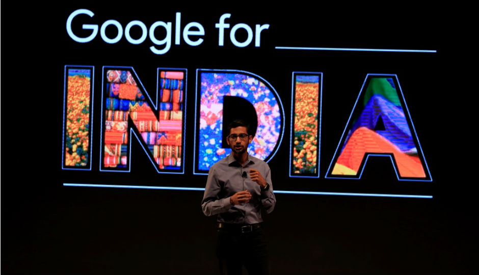 L'India propone una censura web in stile cinese