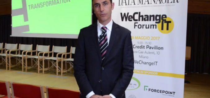 Videointervista ad Andrea Guanci, MSC Crociere