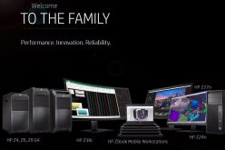 HP lancia la nuova workstation Z8 G4