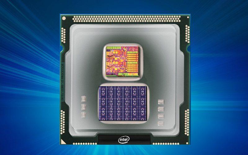 Intel sviluppa Loihi, il chip che pensa come l'uomo