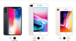 iPhone X il più costoso, anche da riparare