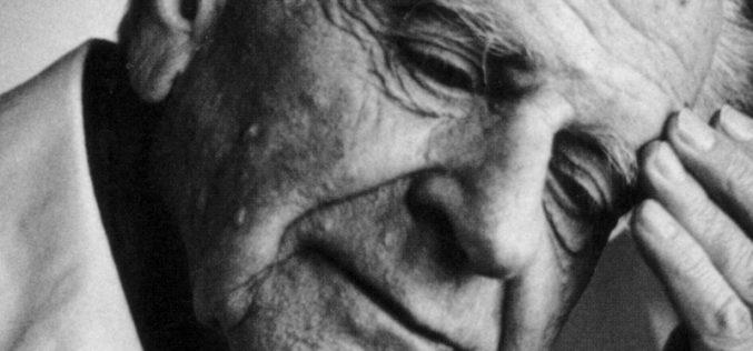 Karl Popper, chi ha paura della società aperta?