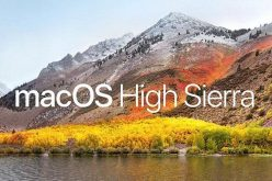 macOS High Sierra ha un problema con le password