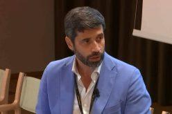 Videointervista a Salvatore Majorana, Istituto Italiano di Tecnologia