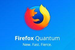 Firefox Quantum sarà il browser più veloce di sempre?