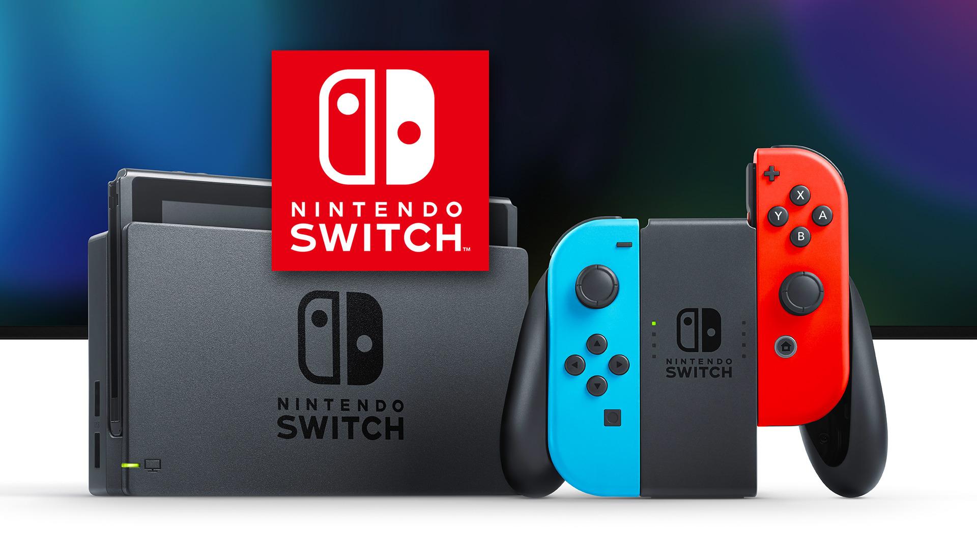 Nintendo Switch è stata protagonista del mercato videoludico sin dal lancio