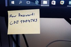 Le password complesse sono sorpassate?