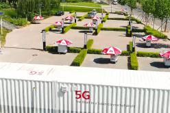 Huawei annuncia tre importanti traguardi nel campo della sperimentazione del 5G