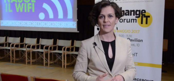 Videointervista ad Alexandrina Scorbureanu, Assicurazioni Generali