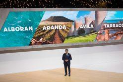 Il nuovo SUV della SEAT si chiamerà Alboran, Aranda, Avila o Tarraco