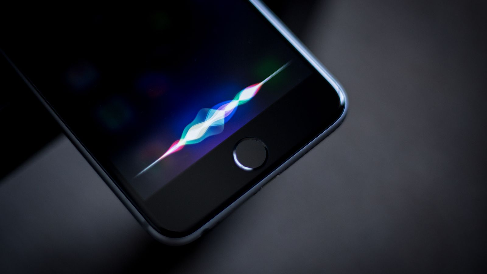 siri apple iphone 8