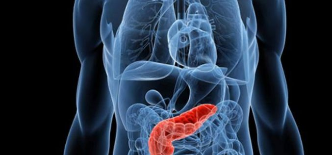 Tumore al pancreas, arriva la diagnosi con un selfie